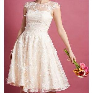 Eyes On The Bride Chi Chi London Wedding Dress